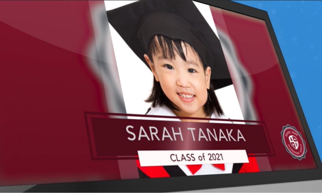 virtual graduation platform in nyc